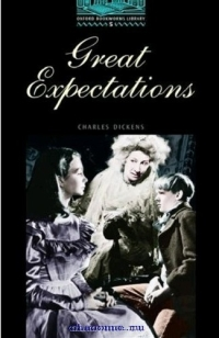 Oxford 5 Great Expectations